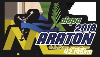 Maratón de la Atenas Veracruzana Xalapa 2018
