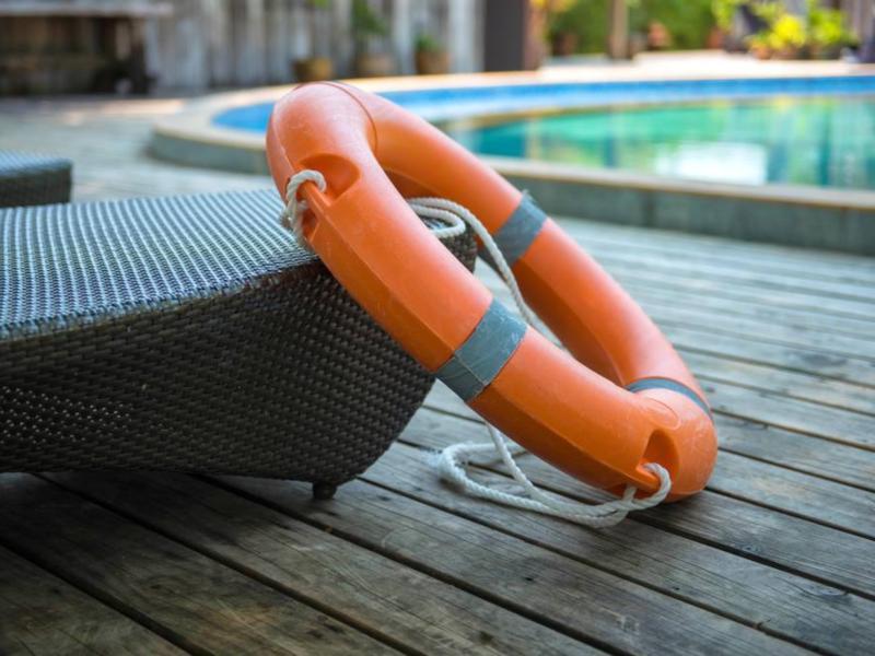 850f625a4809 Boyas de seguridad para nadar, lo que debes saber